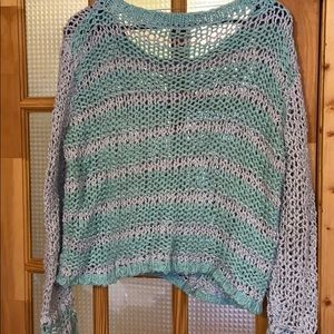 Free People Sweaters - 🚨 Free people sweater, size s